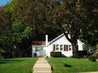 342 N Jackson Street, Elgin, IL 60123 - #: 10058896