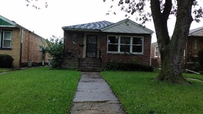 14511 Green Street, Harvey, IL 60426 - #: 10058922