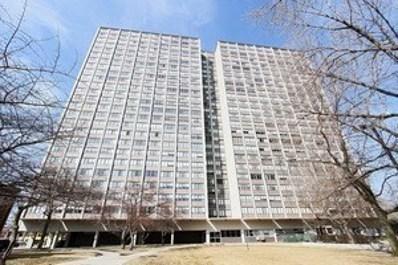 4800 S Lake Park Avenue UNIT 210, Chicago, IL 60615 - #: 10058948