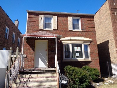8114 S May Street, Chicago, IL 60620 - MLS#: 10058949