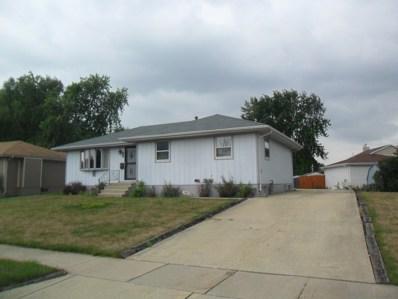 1405 Addleman Street, Joliet, IL 60431 - #: 10058951