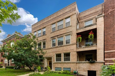 4509 N Dover Street UNIT 1N, Chicago, IL 60640 - #: 10058958