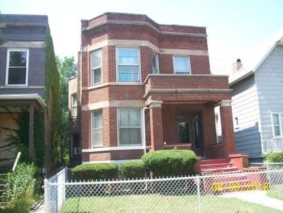7016 S Rhodes Avenue, Chicago, IL 60637 - MLS#: 10059014