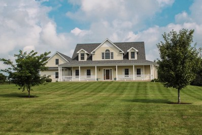 14320 Windsor Court, Woodstock, IL 60098 - #: 10059053