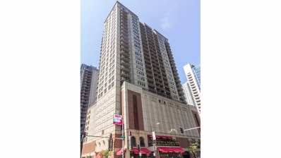 630 N State Street UNIT 2202, Chicago, IL 60654 - #: 10059057