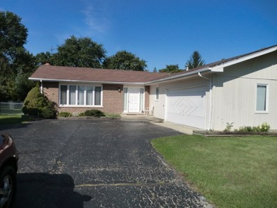 6722 Clarendon Hills Road, Darien, IL 60561 - #: 10059063
