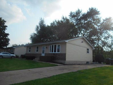 38242 N Harper Road, Beach Park, IL 60087 - MLS#: 10059068