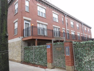 2403 W Flournoy Street UNIT B, Chicago, IL 60612 - MLS#: 10059089