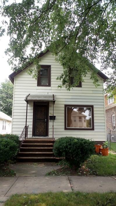 13415 Ann Street, Blue Island, IL 60406 - MLS#: 10059093