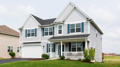 2457 River Hills Lane, Bolingbrook, IL 60490 - MLS#: 10059115