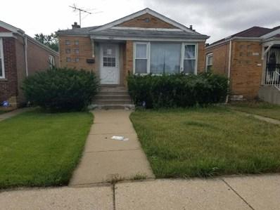 3507 W 76TH Street, Chicago, IL 60652 - MLS#: 10059151