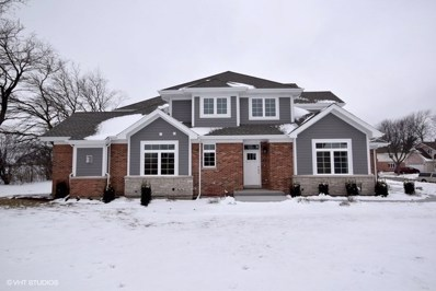 1129 Crystal Avenue, Downers Grove, IL 60516 - #: 10059162