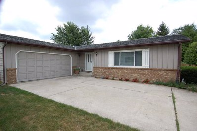 17673 W Saddle Court, Gurnee, IL 60031 - MLS#: 10059168