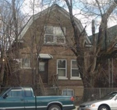 1225 N Pulaski Road, Chicago, IL 60651 - MLS#: 10059185