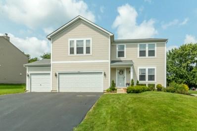 542 Springmeadow Drive, Poplar Grove, IL 61065 - #: 10059204