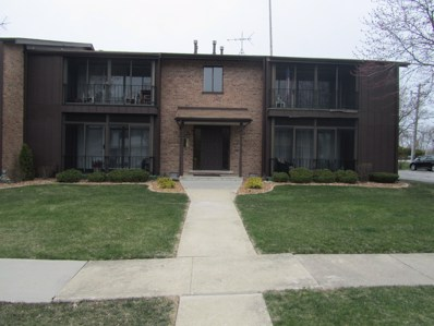 17630 71st Court UNIT 2S, Tinley Park, IL 60477 - #: 10059207