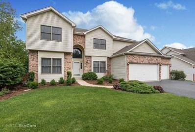 453 Windsor Drive, Oswego, IL 60543 - MLS#: 10059216