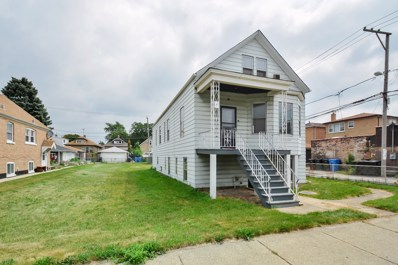 4645 S Kedvale Avenue, Chicago, IL 60632 - MLS#: 10059218