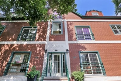 1710 W Altgeld Street UNIT PH, Chicago, IL 60614 - MLS#: 10059229