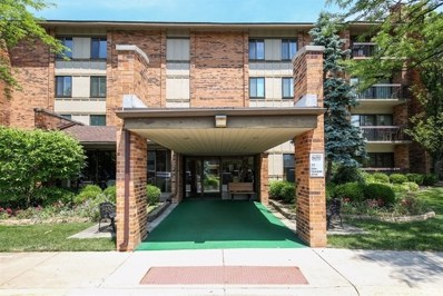 77 Lake Hinsdale Drive UNIT 310, Willowbrook, IL 60527 - MLS#: 10059240
