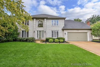 1559 Branford Lane, Naperville, IL 60564 - MLS#: 10059251