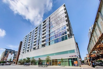 630 N Franklin Street UNIT 1119, Chicago, IL 60654 - MLS#: 10059252