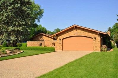 440 Wing Park Boulevard, Elgin, IL 60123 - MLS#: 10059301