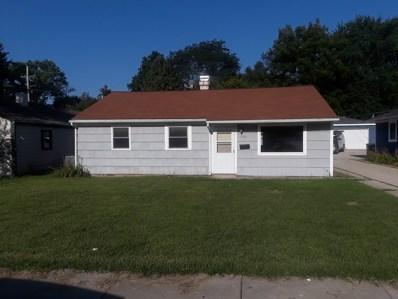 310 N Lincoln Avenue, Mundelein, IL 60060 - MLS#: 10059311
