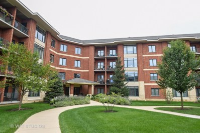 855 E 22nd Street UNIT 301, Lombard, IL 60148 - MLS#: 10059318