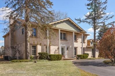2542 Shenandoah Lane, Long Grove, IL 60047 - MLS#: 10059330