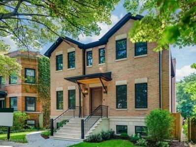 2155 W Windsor Avenue, Chicago, IL 60625 - MLS#: 10059349