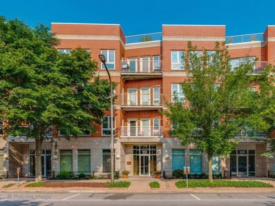 1415 Sherman Avenue UNIT 301, Evanston, IL 60201 - MLS#: 10059355