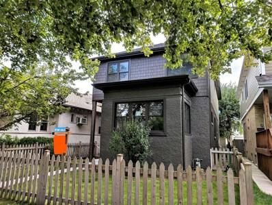 5215 W Pensacola Avenue, Chicago, IL 60641 - #: 10059371