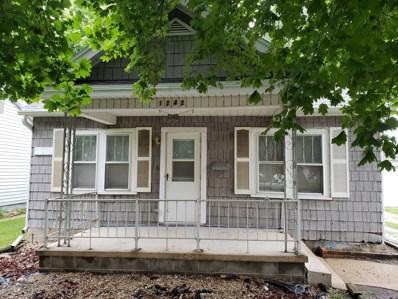 1242 Illinois Avenue, Ottawa, IL 61350 - #: 10059386