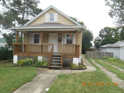 1202 Clement Street, Joliet, IL 60435 - MLS#: 10059405