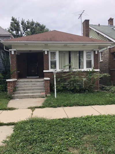 10827 S Prairie Avenue, Chicago, IL 60628 - MLS#: 10059452