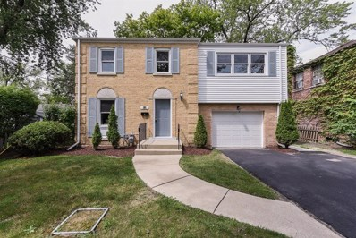518 S Western Avenue, Park Ridge, IL 60068 - MLS#: 10059485