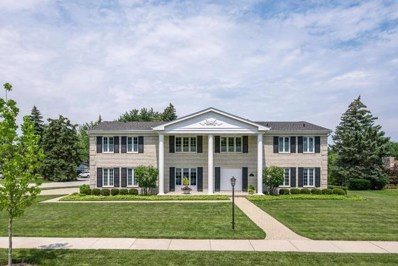 3012 WHITE PINE Drive, Northbrook, IL 60062 - MLS#: 10059495