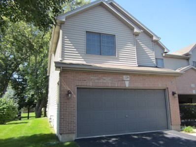120 Deer Run Lane, Elgin, IL 60120 - MLS#: 10059540