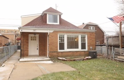 3827 W 61st Place, Chicago, IL 60629 - #: 10059551