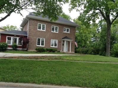 670 Blackstone Place, Highland Park, IL 60035 - MLS#: 10059553