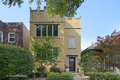 2550 W Cullom Avenue, Chicago, IL 60618 - #: 10059576
