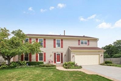 2804 Crabtree Lane, Northbrook, IL 60062 - MLS#: 10059619