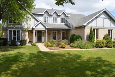1536 BURBERRY Lane, Schaumburg, IL 60173 - MLS#: 10059622