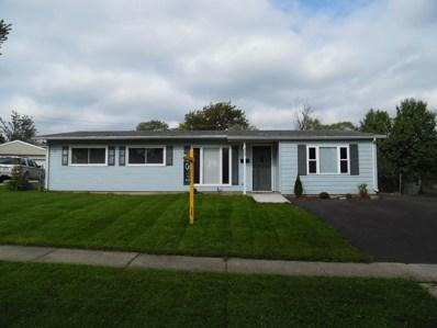 402 Beaver Drive, Streamwood, IL 60107 - MLS#: 10059631