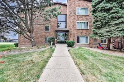 990 Perrie Drive UNIT 202, Elk Grove Village, IL 60007 - #: 10059664