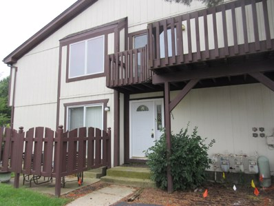 1534 Timberwood Court UNIT 1534, Sycamore, IL 60178 - MLS#: 10059675