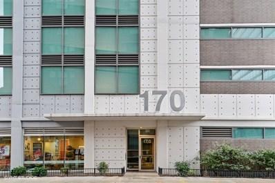 170 W Polk Street UNIT 901, Chicago, IL 60605 - #: 10059679