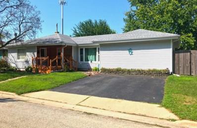 1015 N William Street, Joliet, IL 60435 - MLS#: 10059682