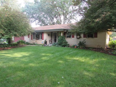 4144 Stage Coach Trail, Rockford, IL 61101 - MLS#: 10059692